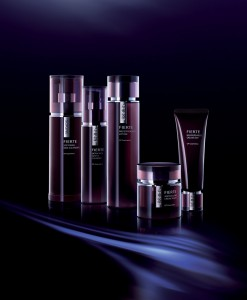 Mature to combination skin care
