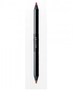 Satishe Lip Liner Double Pencil RR